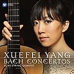 Xuefei Yang Bach Concertos