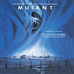 Ric-Hard Mutant - Suite From The Original Soundtrack
