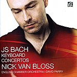 English Chamber Orchestra Bach: Keyboard Concertos