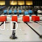 JD Koopin' (Feat. Different Mind Frame) - Single