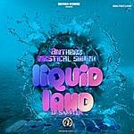 Anthrax Liquid Land Lp Sampler