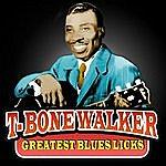 T-Bone Walker Greatest Blues Licks