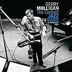 Gerry Mulligan The Concert Jazz Band At Newport 1960 (Bonus Track Version)