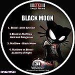 Matthew Black Moon