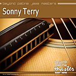 Sonny Terry Beyond Patina Jazz Masters: Sonny Terry