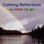Ellis Hadlock Calming Reflections: The Stress Fix Mix