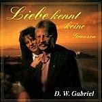 D.W. Gabriel Liebe Kennt Keine Grenzen