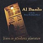 Al Basile Down On Providence Plantation
