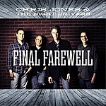 Chris Jones Final Farewell