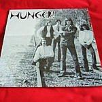 The Hunger Hunger - Single