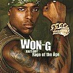 Won-G Rage Of The Age