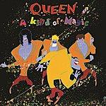 Queen A Kind Of Magic (Deluxe)