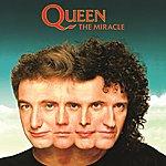 Queen The Miracle (Deluxe)