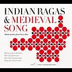 Ken Zuckerman Indian Ragas & Medieval Songs