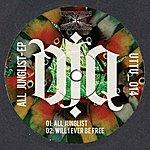 DJ Q All Junglist/Will I Ever Be Free