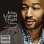 John Legend Tonight