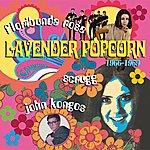 John Kongos Lavender Popcorn 1966-1969