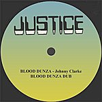 """Johnny Clarke Blood Dunza And Dub 12"""" Version"""