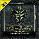 Tatanka Doom's Day (The R3belz Remix)