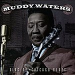 Muddy Waters King Of Chicago Blues