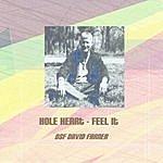 DSF David Farner Hole Heart / Feel It