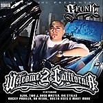 G-Funk Welcome 2 California