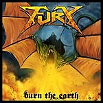 Fury Burn The Earth
