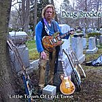 Doug Brockie Little Town Of Lost Time