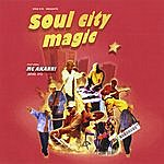 Akanni Soul City Magic