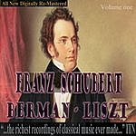 Lazar Berman Berman - Schubert, Liszt
