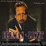 Lazar Berman Berman - Liszt