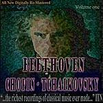 Lazar Berman Beethoven, Chopin, Tchaikovsky