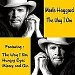 Merle Haggard The Way I Am