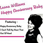 Leona Williams Happy Anniversary Baby