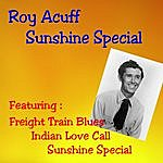 Roy Acuff Sunshine Special