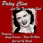 Patsy Cline Let The Teardrops Fall