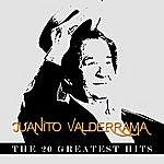 Juanito Valderrama Juanito Valderrama - The 20 Greatest Hits
