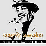 Compay Segundo Compay Segundo - The 20 Greatest Hits