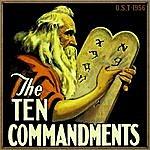 Elmer Bernstein The Ten Commandments (O.S.T - 1956)