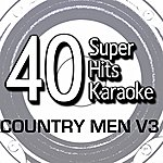 B Star 40 Super Hits Karaoke: Country Men V3