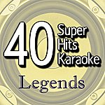 B Star 40 Super Hits Karaoke: Legends