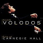 Arcadi Volodos Volodos - Live At Carnegie Hall