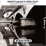 Michel Legrand Legrand Jazz + Ascenseur Pour L'echafaud (Remastered)