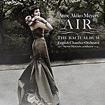 Anne Akiko Meyers Air: The Bach Album