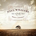 Paul Williams What A Journey