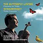 Gil Shaham Chen, Gang / He, Zhanhao: The Butterfly Lovers Violin Concerto / Tchaikovsky, P.I.: Violin Concerto