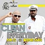 Mr. G Clean Everyday (Feat. Beenie Man) - Single