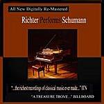 Sviatoslav Richter Richter Performs Schumann