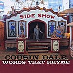 Cousin Dale Words That Rhyme