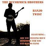 McCormick Brothers Banjo Twist